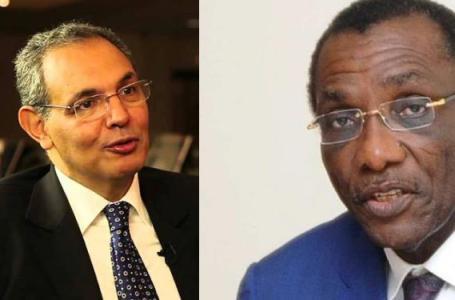 Economie Africaine : Karim Hajji et Michel Abrougoua