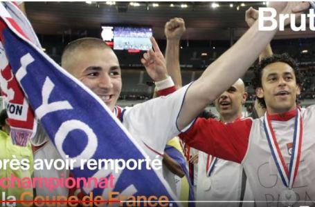 Karim Benzema, un potentiel extraodinaire