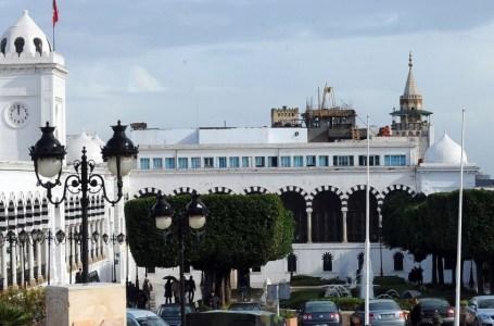 Politique - Tunisie - Constitution du gouvernement Mechichi