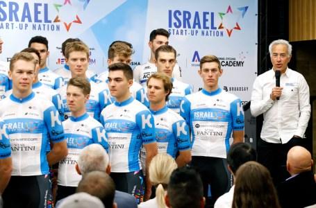 Israel-Start-up Nation