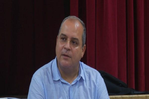 Sénatoriales : Hussein Bourgi