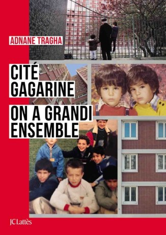 Sortie de « Cité Gagarine, on a grandi ensemble » de Adnane Tragha, mercredi 14 octobre 2020.