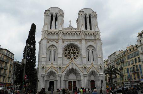 Nice : Basilique Notre Dame de Nice