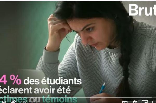 Violences sexuelles dans l'enseignement supérieru dénoncées par un rapport