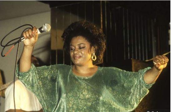 Tshala Mwana sa dernière chanson est censurée