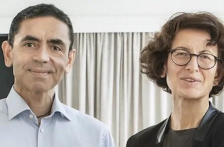 Vaccin : Dr Ugur Sahin et Dr Özlem Türeci
