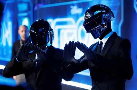 Daft Punk, une séparation surprise qui suscite l'émoi des fans