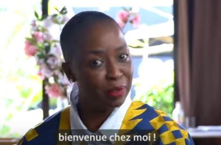 Souadou Niang de femme de ménage à PDG