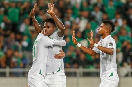 Coupes africaines. Le Raja et le WAC tirent leurs épingles du jeu