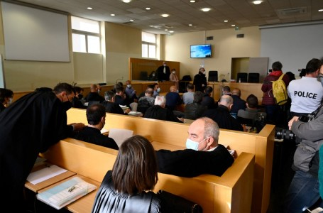 Marseille : des policiers de la BAC face au juge