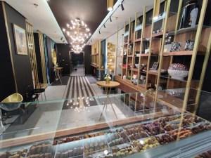 Boutique Toomore à Label Gallery à Rabat