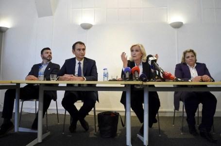 Marine Le Pen veut introduire la préférence nationale dans la Constitution, notamment en matière de logements sociaux