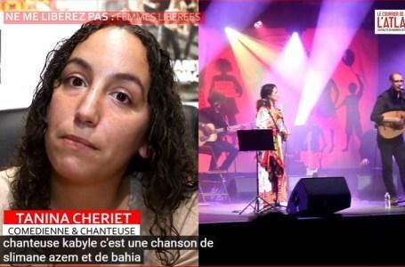 Ne me libérez pas, je m'en charge ! : voix de femmes libérées et libératrices