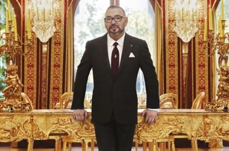 Distinction. Le prix Jaurès décerné à Mohammed VI