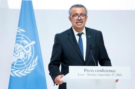 Liens entre climat et santé, l'OMS alerte le monde avant la COP26