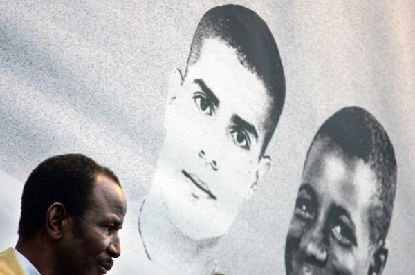 Le 27 octobre 2005, Zyed et Bouna, poursuivis par la police, mouraient électrocutés