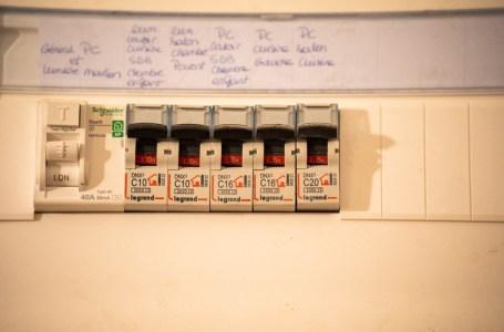 Pour un service minimum d'électricité en cas de loyers impayés