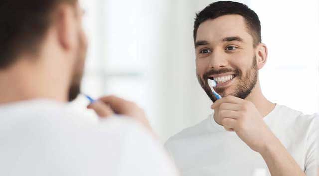 Les dents sont là pour la vie