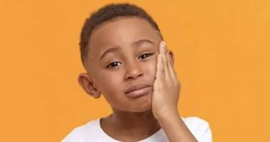Qu'est-ce que la nécrose dentaire chez l'enfant ?