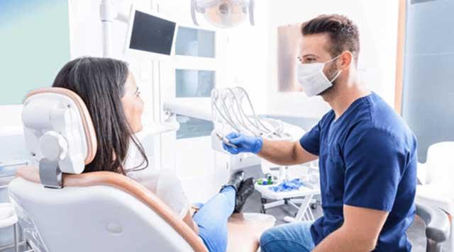 Pourquoi aller chez le dentiste ?