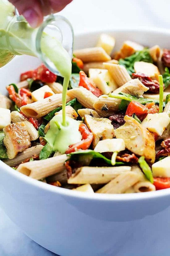 10 Spring Salad Recipes You're Going To Love