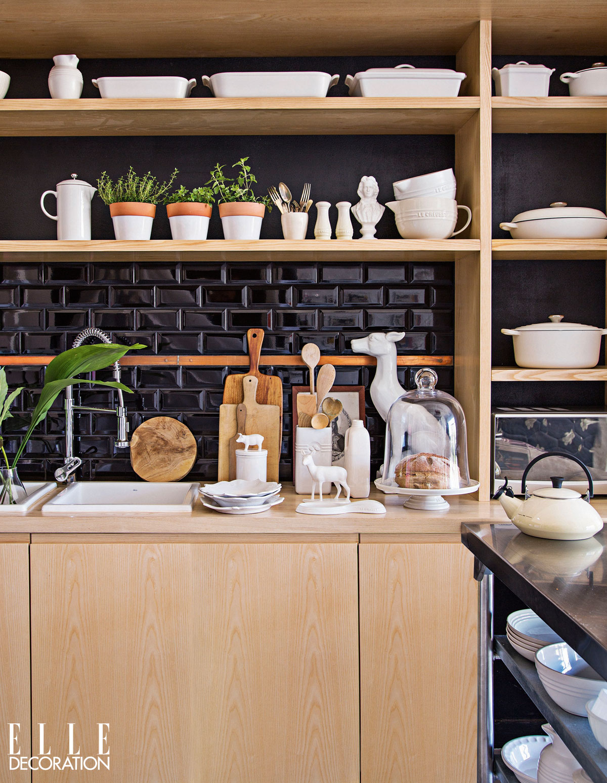 Simple Kitchen Design Pictures