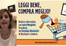 LEGGI BENE, COMPRA MEGLIO!