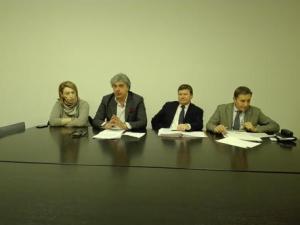 Comune Potenza: conferenza stampa