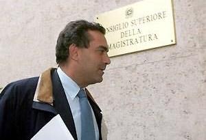 IL MAGISTRATO LUIGI DE MAGISTRIS HA VINTO IL RICORSO SU POSEIDONE & WHY NOT