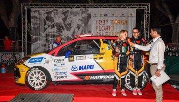 Calendario Rally Sicilia 2020.Polizia Calendario Istituzionale 2020