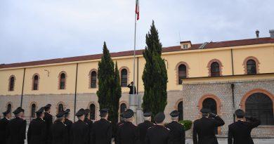 Carabinieri Caserma Lucana