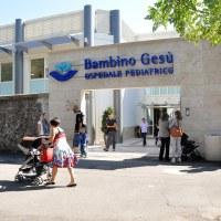 A Roma il primo caso al mondo in cui un bambino è guarito dalla leucemia grazie ad una terapia sperimentale CAR_T