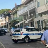 BELLARIA : Tredicenne cade dal secondo piano e muore