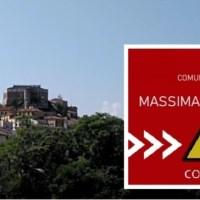 BELLA: REGISTRATO PRIMO CASO DI COVID