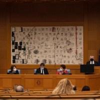 La lettera con la quale Teresa Bellanova, Elena Bonetti e Ivan Scalfarotto formalizzano le loro dimissioni, 13 gennaio 2021