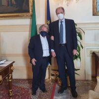BARDI DICE NO AL MODELLO DRAGHI CONVINTO SUL RIMPASTO DI GIUNTA
