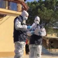 RSA MARSICOVETERE: EPIDEMIA COLPOSA E 22 MORTI