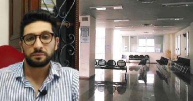 """""""OSPEDALE DI MURO PER I VACCINI DI MASSA"""""""