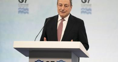 Concluso il Vertice G7 di Carbis Bay