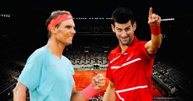 Grande tennis al centrale del Roland Garros oggi