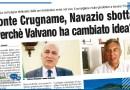 MONTE CRUGNAME, NAVAZIO SBOTTA: «PERCHÈ VALVANO HA CAMBIATO IDEA?»