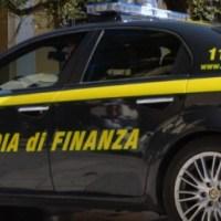 POLICORO: FINANZA SCOPRE 8 EVASORI