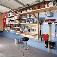 5 conseils pour bien ranger son garage