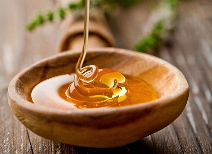 mierea in medicina moderna