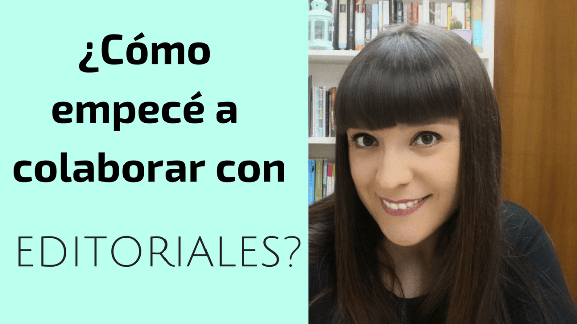 Editoriales de novela contemporánea