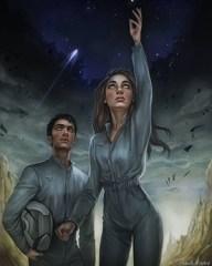 Spensa de la novela de Brandon Sanderson: escuadrón