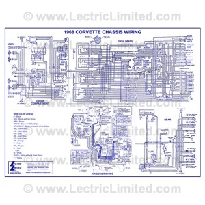 Wiring Diagram | #VWD6800 | Lectric Limited