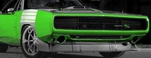 1968  1970 Chrysler BBody RestoMod Wiring System