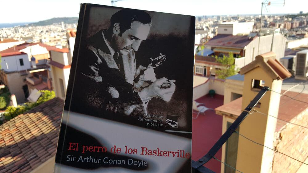 El Perro de los Baskerville, el libro más perro de Sir Arthur Conan Doyle