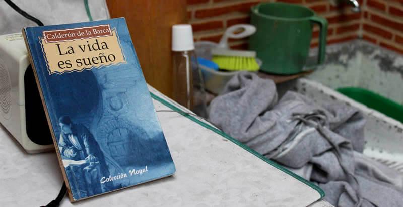 La vida es sueño, una obra de teatro de Calderón de la Barca